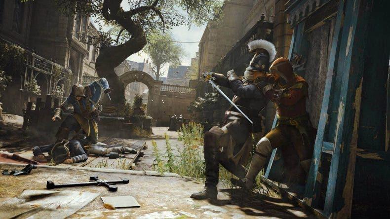 Assassin's Creed Infinity sería una plataforma online con diferentes juegos de Assassin's Creed