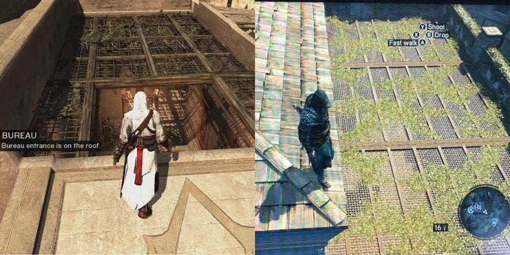 Descubren un curioso detalle de Assassin's Creed Revelations diez años después 2