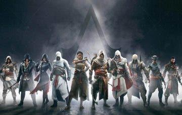 El futuro de Assassin's Creed es el futuro de los videojuegos 5