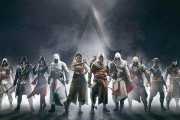 El futuro de Assassin's Creed es el futuro de los videojuegos 16
