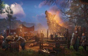 Ya disponible el Sigrblot Festival de Assassin's Creed Valhalla, con nuevas actividades y recompensas 1