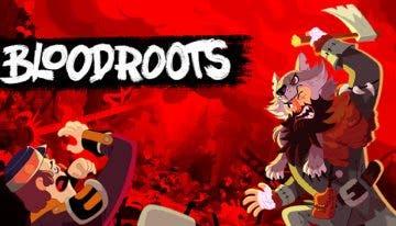 análisis de bloodroots