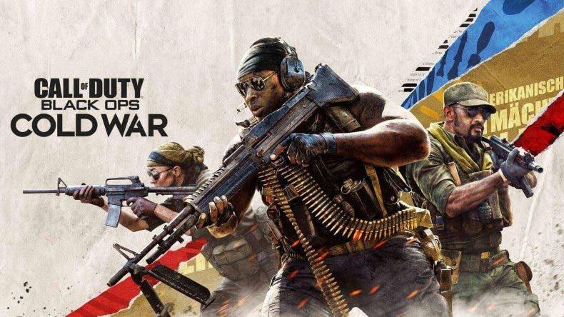 Juega gratis a Call of Duty Black Ops Cold War en Xbox