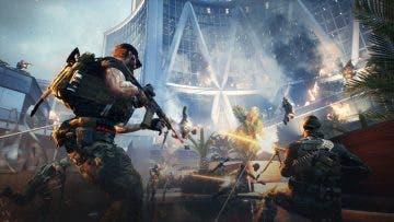 imágenes de CrossfireX