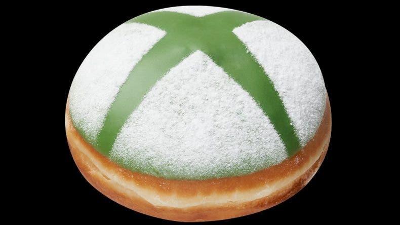 donuts de Xbox