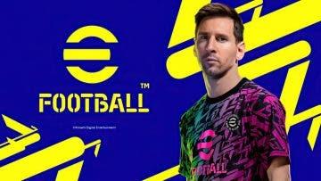 Konami comparte los requisitos mínimos y recomendados de eFootball 2022