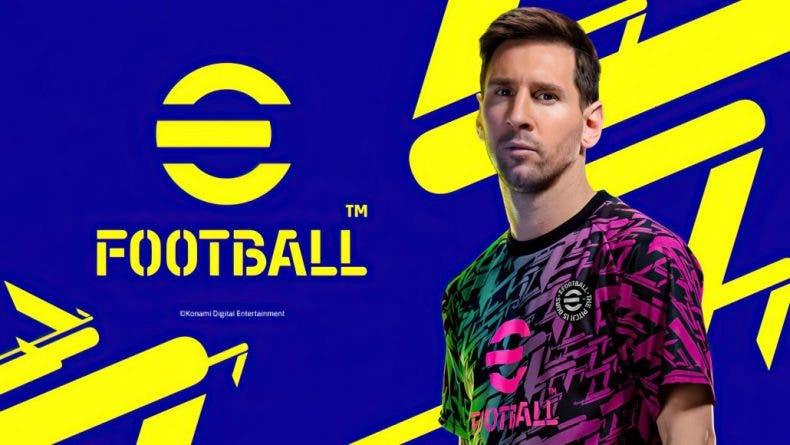 Pro Evolution Soccer será de ahora en adelante eFootball, será free to play y recibirá actualizaciones anuales