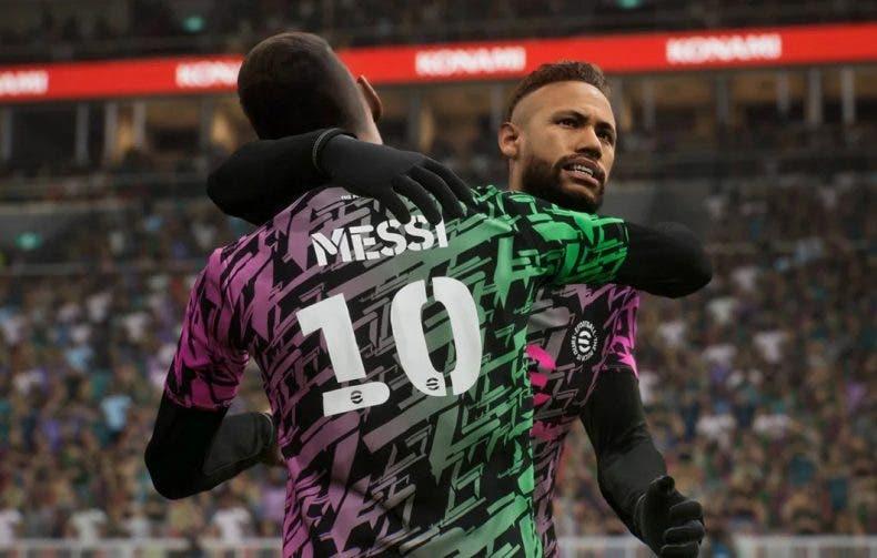 eFootball 2022 debuta como el juego peor valorado de la historia de Steam 1