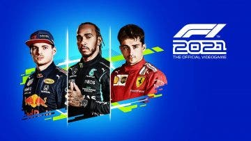 actualización de F1 2021