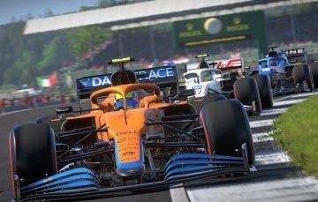 F1 2021 desvela las puntuaciones de todos los pilotos 1