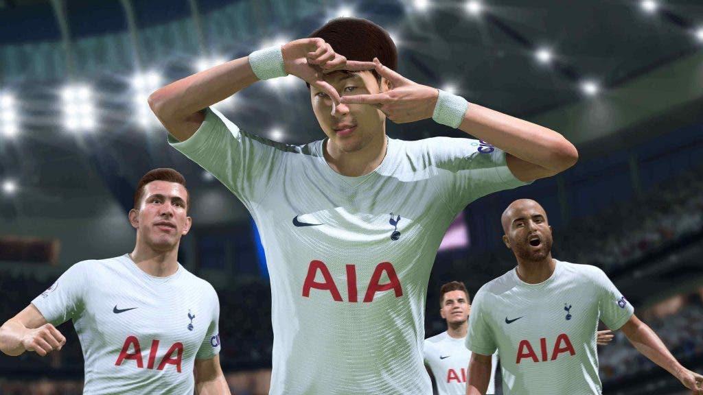 Los juegos de EA Sports serían free to play después de FIFA 22