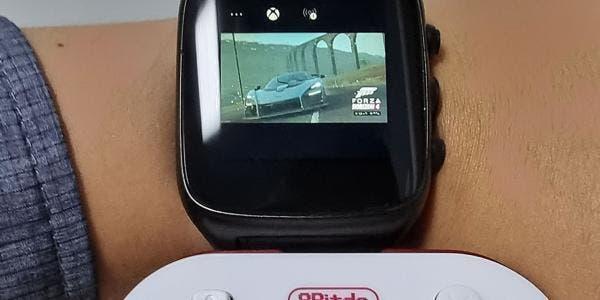 Xbox Game Pass también puede funcionar en un Smartwatch 2