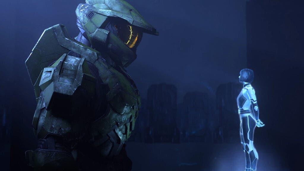 Habrá una nueva prueba técnica de Halo Infinite