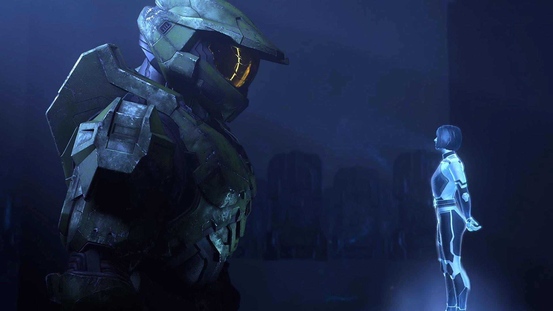 El campeón mundial de Halo afirma que el apuntado asistido en Halo Infinite es el más bajo de todos los FPS que ha jugado 13