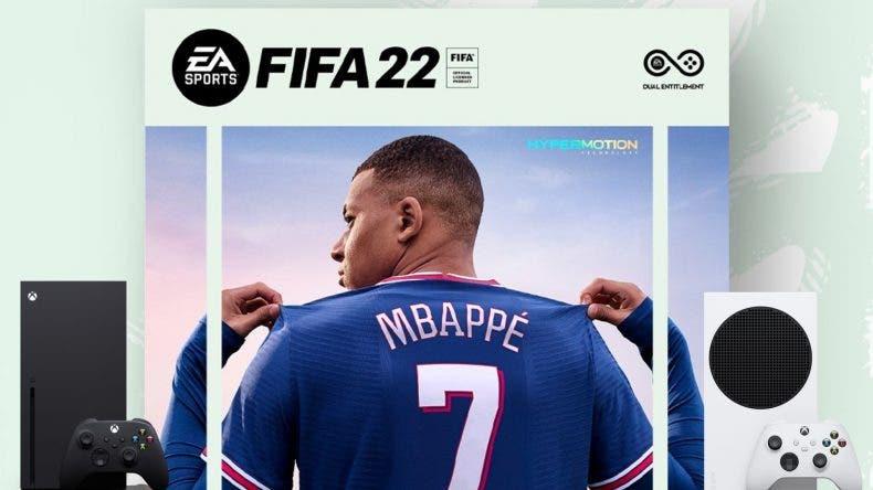 multijugador de FIFA 22