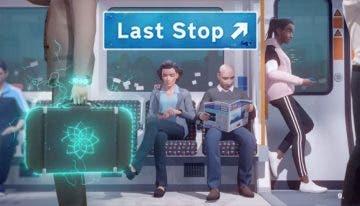 Análisis de Last Stop
