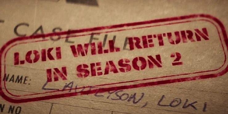 Loki tendrá una segunda temporada en Disney+ 2