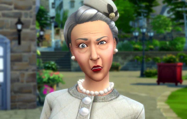 Un mítico personaje de Los Sims regresa en Los Sims 4: Vida en el pueblo 1