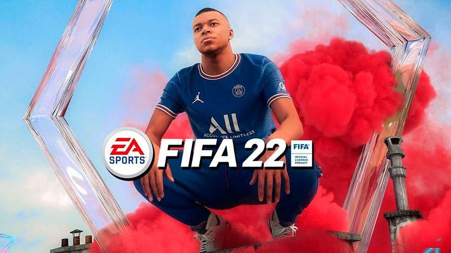 Cuándo estará disponible FIFA 22 en EA Play