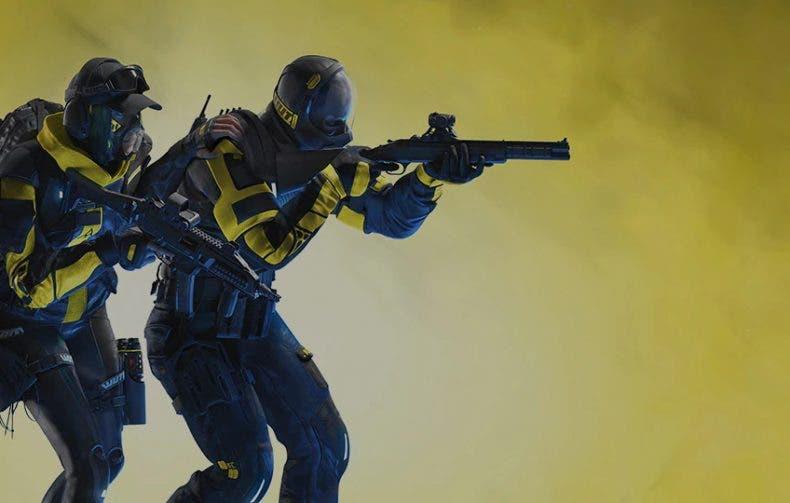 Nuevo gameplay de Rainbow Six: Extraction centrándose en uno de sus agentes 1
