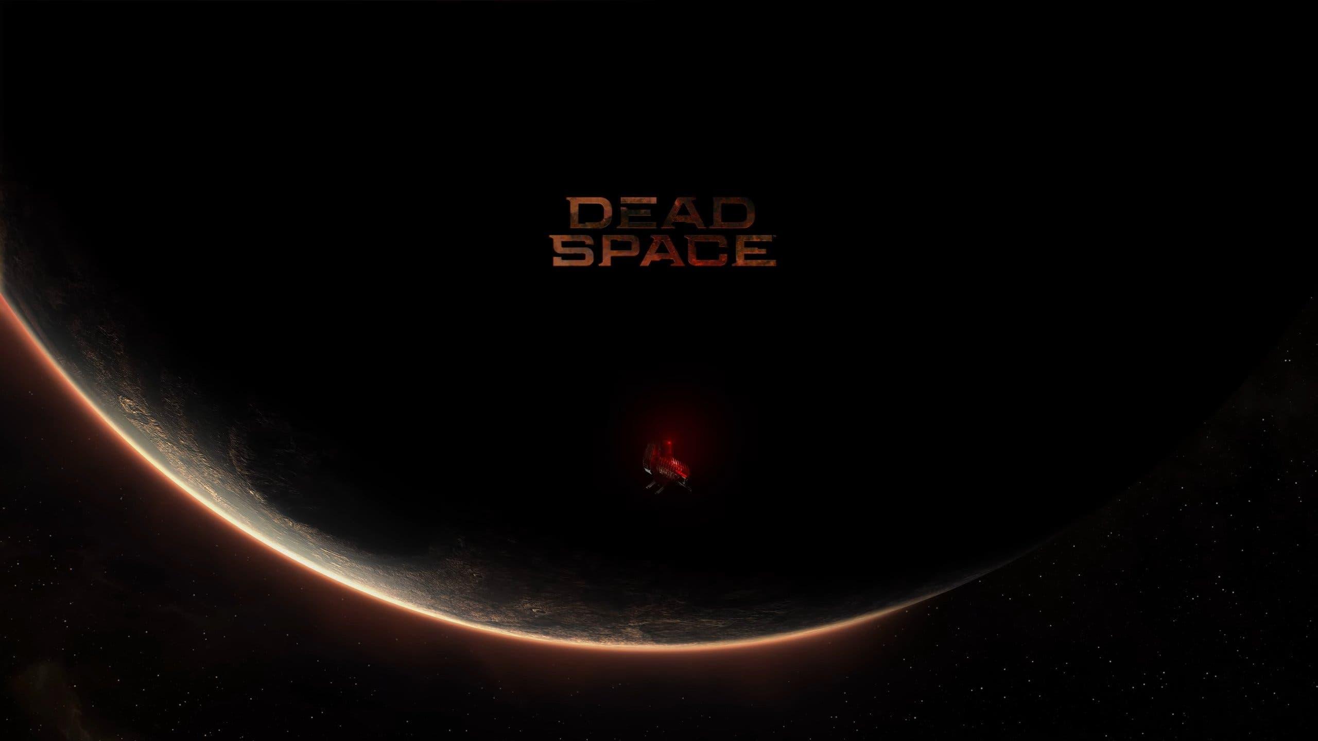 remake de Dead Space 1