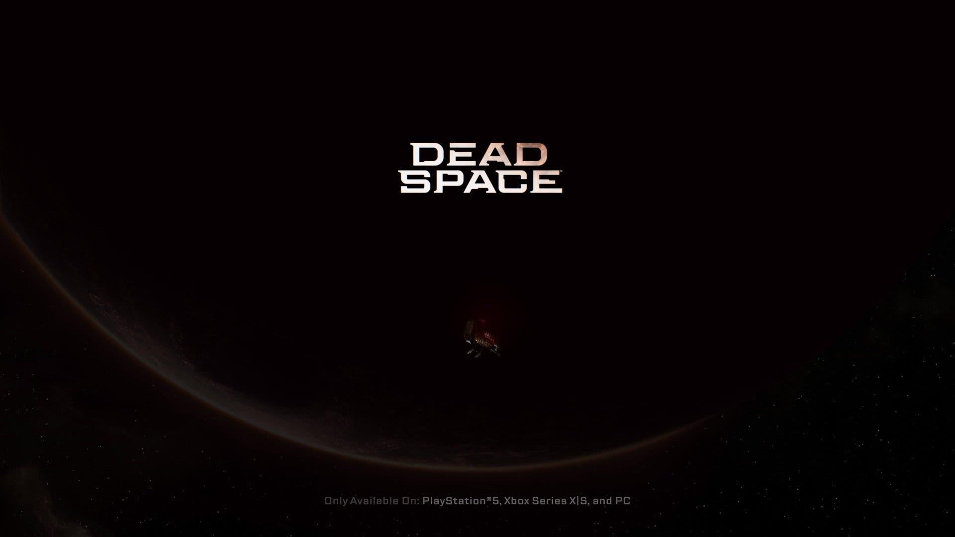 remake de Dead Space