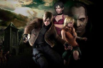 Nuevos rumores apuntan a Albert Wesker en Resident Evil 4 Remake 8
