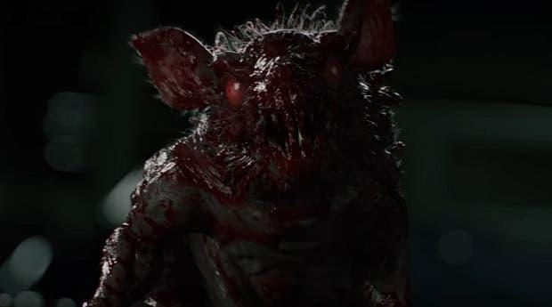 Cztery pisanki z Resident Evil Infinite Darkness, które łączą się z Epic 3
