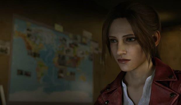 Cztery pisanki z Resident Evil Infinite Darkness, które łączą się z Epic 4