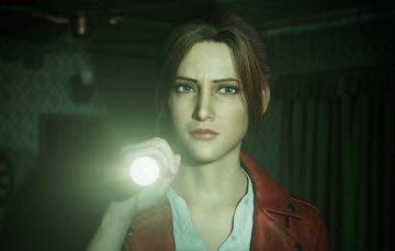 Resident Evil: Infinite Darkness presenta nuevos carteles centrados en sus protagonistas 9