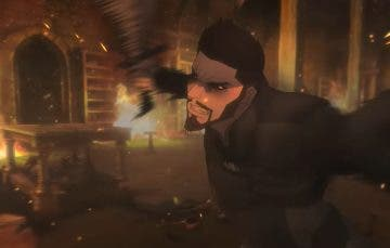 Nuevo tráiler de The Witcher: Nightmare of the Wolf, el spin-off anime de Vesemir 1