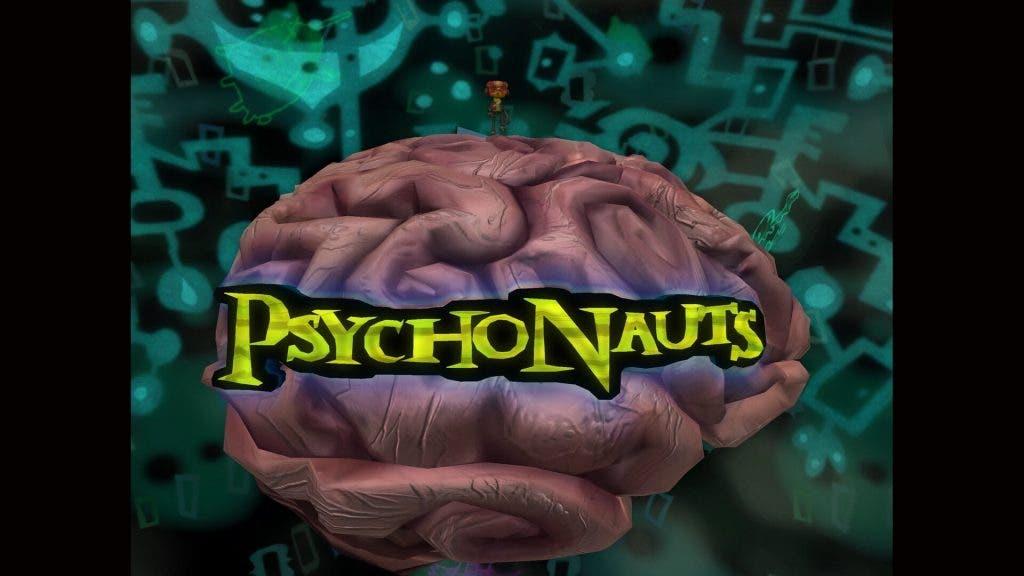 cómo Psychonauts trata el trauma emocional a través de la comedia