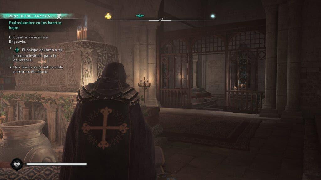 Análisis de Assassin's Creed Valhalla: El asedio de París