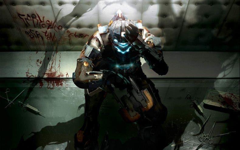 novedades sobre Dead Space Remake