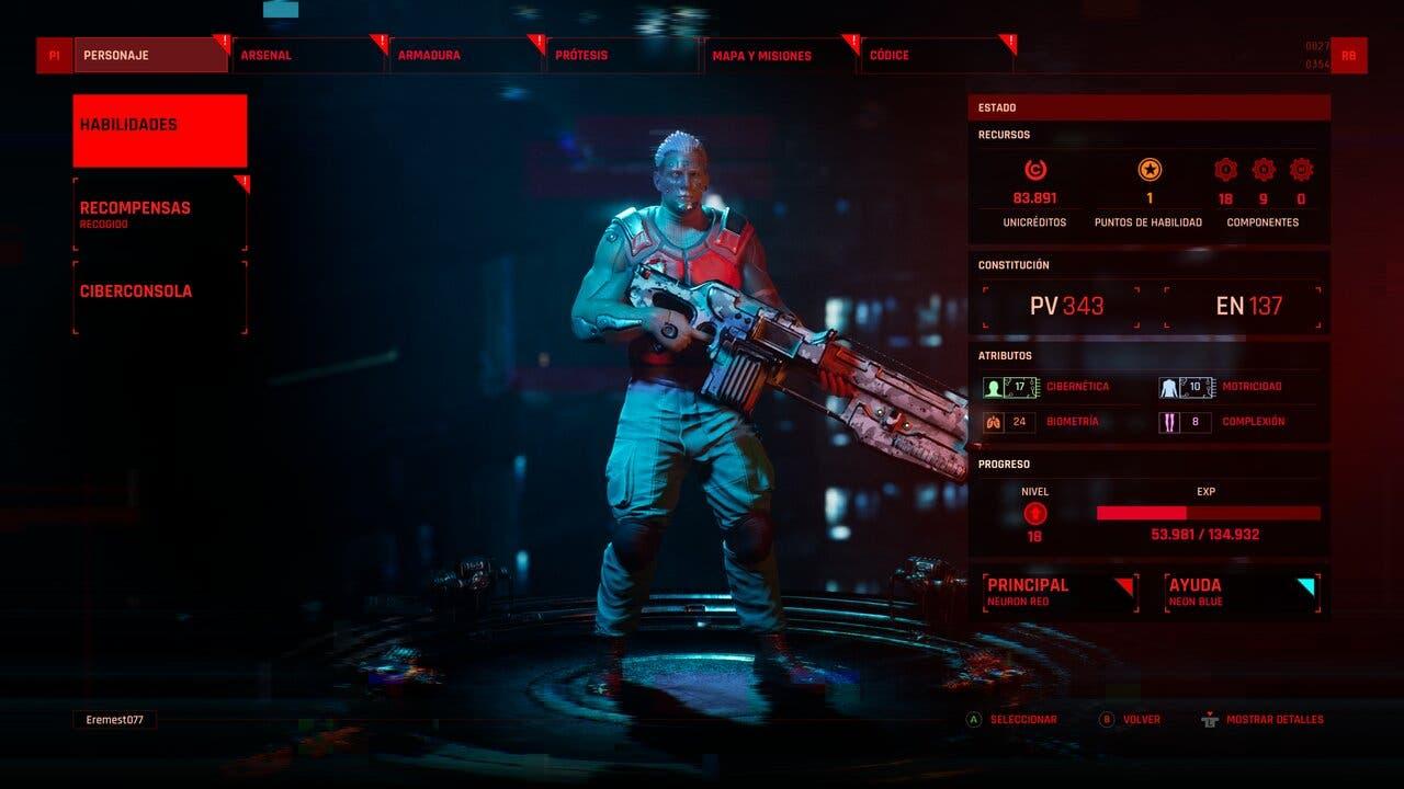Análisis de The Ascent – Xbox Series X 3
