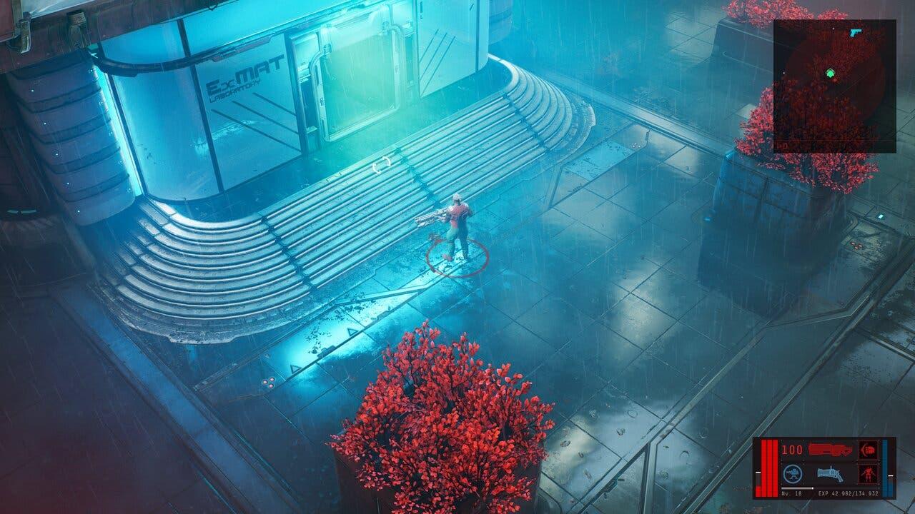 Análisis de The Ascent – Xbox Series X 4