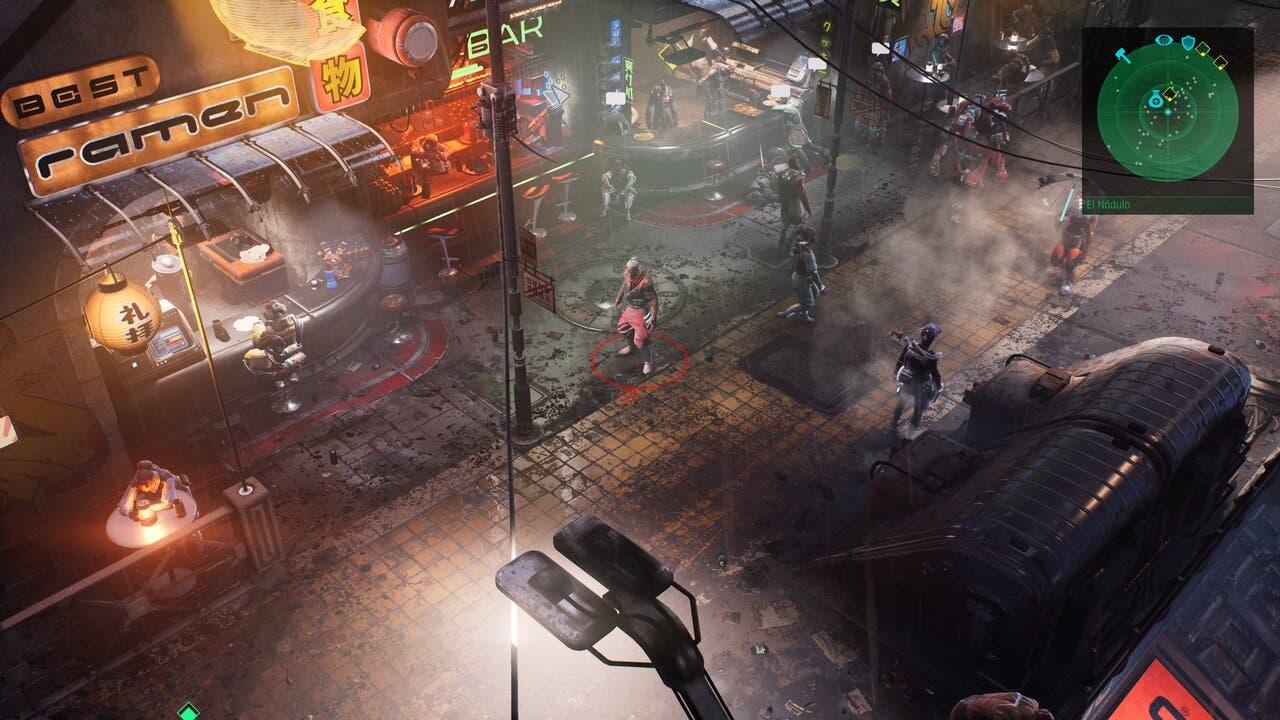 Análisis de The Ascent – Xbox Series X 5