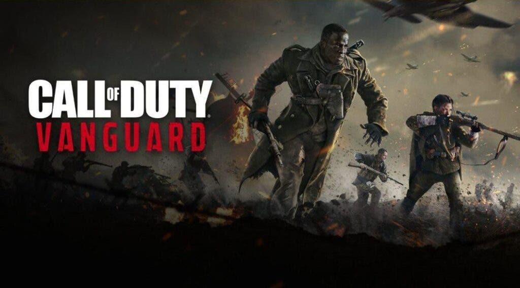 Call Of Duty Vanguard no ocupará 270 GB
