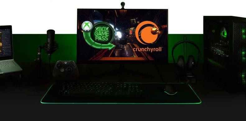 meses gratis de Xbox Game Pass PC