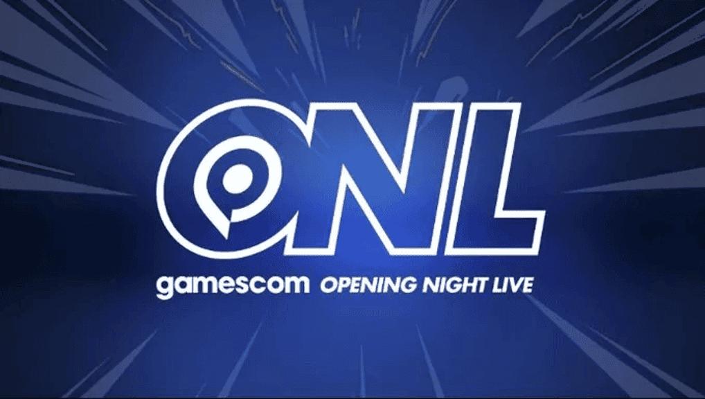 horarios de la conferencia Opening Night Live de la Gamescom 2021