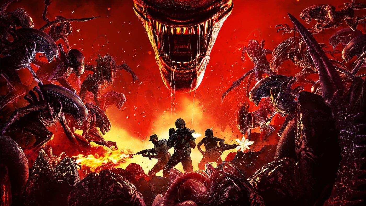 juegos que requisitos mínimos y recomendados de Aliens Fireteam Elitellegarán a Xbox en agosto