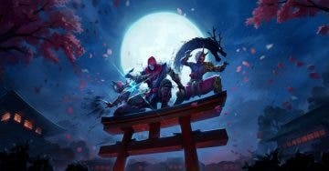 Los desarrolladores de Aragami 2 afirman que el título representa la visión que querían para la primera entrega 1