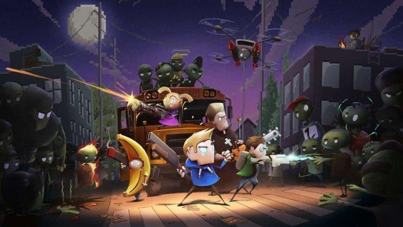 Deadly Days ya está disponible en Xbox