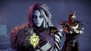 Destiny 2 anuncia su nueva temporada, junto al regreso de un conocido personaje 5