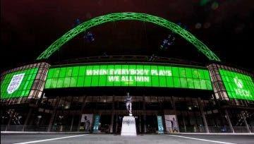 Xbox se convierte en socio oficial de la Selección Inglesa