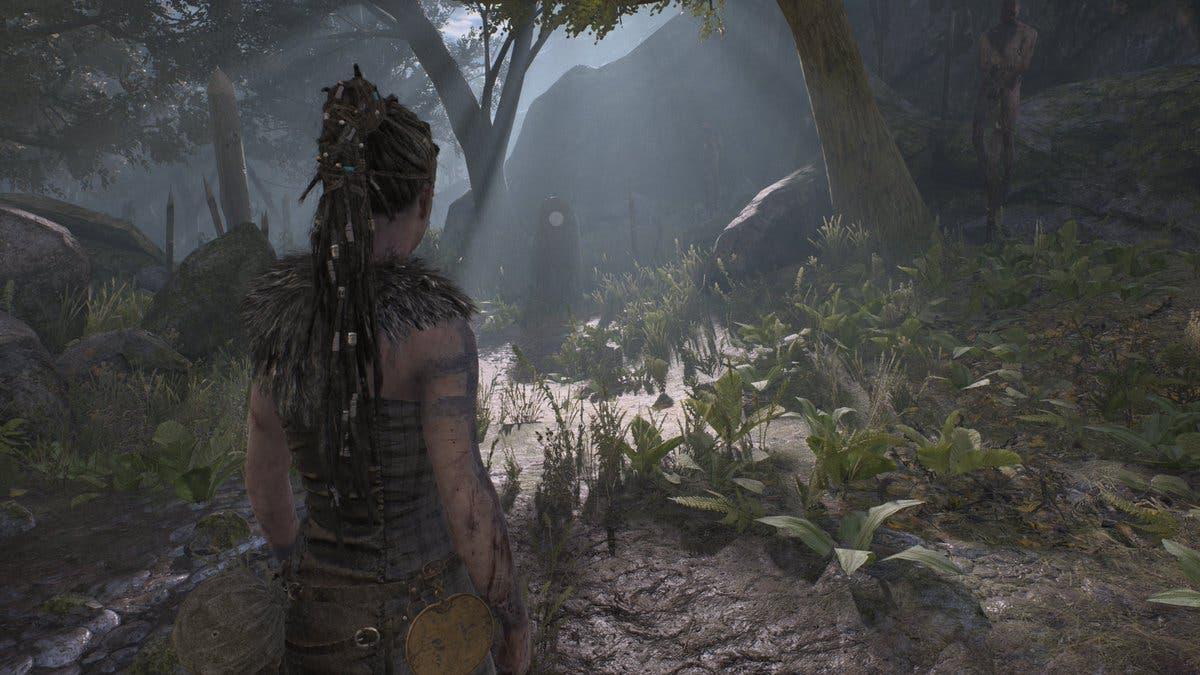 Hellblade Senua's Sacrifice en Xbox Series X|S