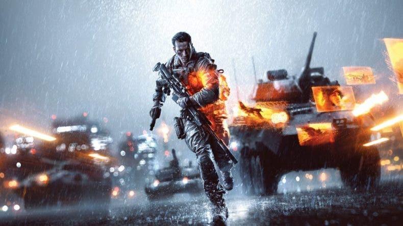 EA está regalando otra expansión de Battlefield en Xbox 1