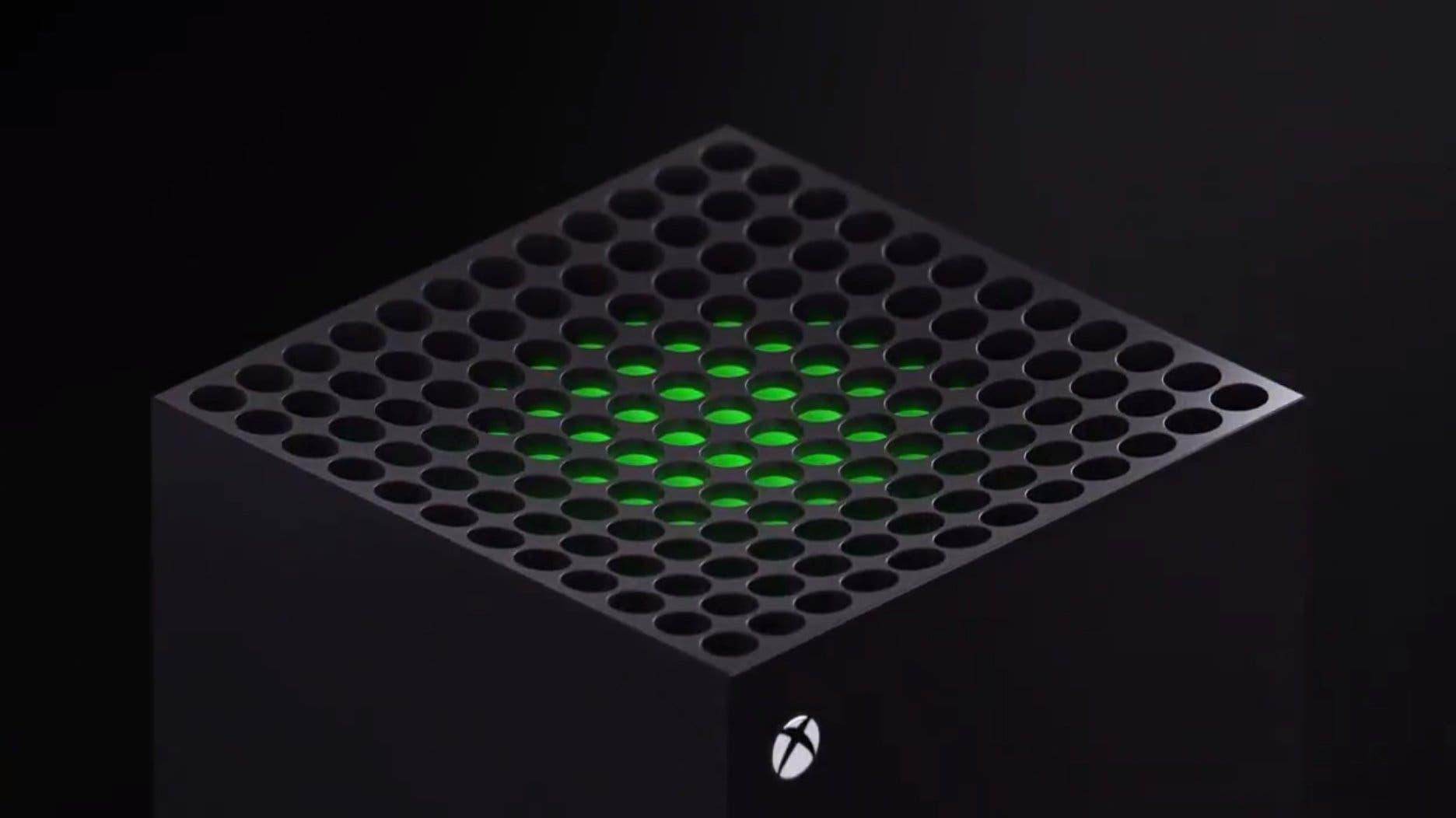 actualización de Xbox de noviembre