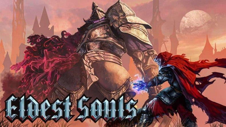Eldest Souls ya está disponible en Xbox
