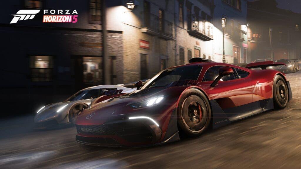 Charlamos con el director de Forza Horizon 5